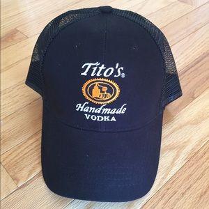 Tito's Hat